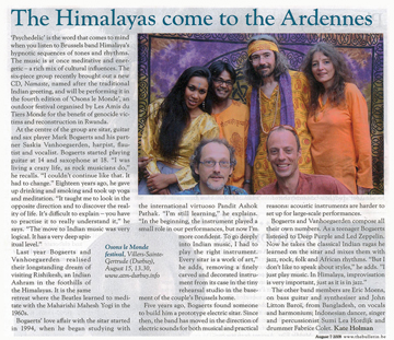 Himalaya the bulletin