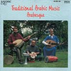 Traditional Arabic Music