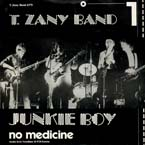 T. Zany Band
