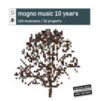 Mogno Music 10 years