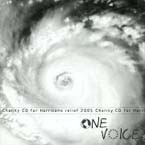 Charity CD for Hurricane relief 2005