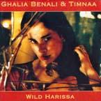 Ghalia Benali & Timnaa